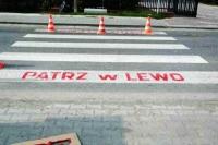 Na przejściach nie fotoradary, a monitoring miejski – uważa minister