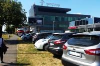 Ostrzejsze sankcje za niezgodne z prawem parkowanie czy postój
