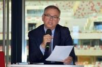 Bogdan Oleksiak: - Przygotowaliśmy rozwiązania, które są propozycją. - Zapraszam do wypowiedzi
