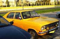 Pojazd bez filtra DPF? 5 tys. pln grzywny!
