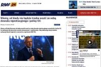 Minister Zagórski zapowiada: od 1 października