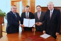 Powołanie Polskiej Sieci Instytutów Badawczych Transportu POLTRIN