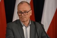 Marek Chodkiewicz w sprawie zagrożenia w ruchu drogowym