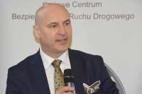 Marek Konkolewski już nie jest dyrektorem CANARD-u