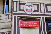 Ministerstwo Infrastruktury w sprawie stref płatnego parkowania