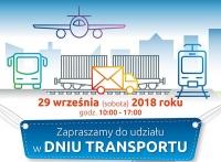 Dzień Transportu już jutro