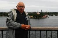 Krzysztof Gietek. Gdy zostanę ministrem instruktor na egzaminie będzie siedział obok zdającego