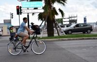 Lubią jazdę rowerem, ale nie znają zasad bezpieczeństwa