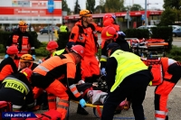 Atak terrorystyczny w Warszawie?
