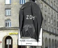 Tomasz Barnaś. Anulowany znak drogowy