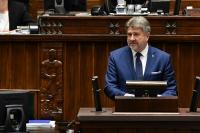 Ustawa o Funduszu Dróg Samorządowych uchwalona