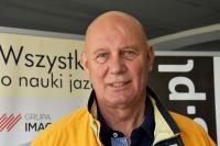 Nie istnieje definicja dobrego kierowcy – mówi Zbigniew Weseli