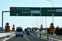 Skontrolowano drogi krajowe