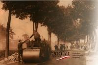 200 lat Centralnej Administracji Drogowej