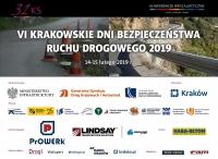 Krakowskie Dni Bezpieczeństwa Ruchu Drogowego
