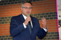 Poseł Mirosław Suchoń w sprawie możliwego paraliżu systemu szkolenia i egzaminowania