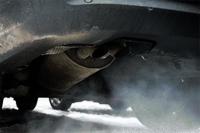 Z powodu złego stanu powietrza umiera ponad 15 razy więcej osób niż w wypadkach drogowych