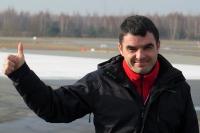 Rafał Krzyszowski. Bezpieczeństwo to świadomość każdego z nas
