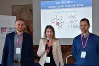 W Poznaniu mówili o jakości pracy i odpowiedzialności