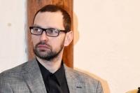 Michał Bartczak. Ja chciałbym, aby grupa zawodowa instruktorów, była elitą!