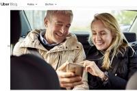 Uber robi porządek z partnerami i wprowadza szkolenia dla kierowców