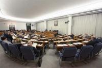 Senat uchwalił nowelizację przepisów dot. drogomierzy