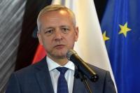 Dokładamy starań, aby system był bezawaryjny – wyjaśnia minister cyfryzacji