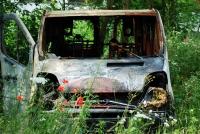 Marek Górny. PALI SIĘ! O pożarach samochodów (cz. 1)