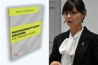 Beata Lewandowska. Psychopraktyczny egzamin na prawo jazdy