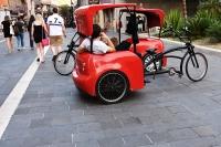 A wózki rowerowe? One także są niebezpieczne!