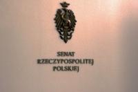 W Senacie RP o idei samorządu zawodowego instruktorów i egzaminatorów - retransmisja
