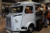 Gwiazdy CEPiK: karetki, food trucki i zamiatarki, czyli wozy specjalne