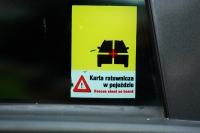 Marek Górny. PALI SIĘ! (cz. 5). Karta ratownicza - krok do poprawy brd