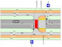 Ministerstwo Infrastruktury: Wytyczne bezpiecznego ruchu rowerowego