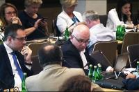 Komisje sejmowe o urządzeniach UTO