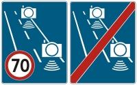 To od jutra obowiązują dwa nowe znaki drogowe