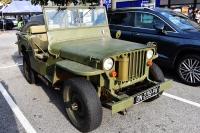 Kultowy jeep. Willys MB – w naszym obiektywie