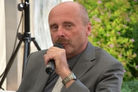 Wojciech Pasieczny o bezpieczeństwie pieszych, ale też o inwestowaniu w bd