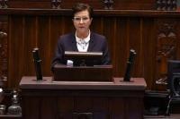 Ustawa o zmianie ustawy o publicznym transporcie zbiorowym - uchwalona