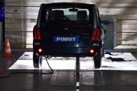 Badania homologacyjne, dopuszczenie jednostkowe albo indywidualne WE pojazdu