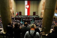Minister omawia planowaną nowelizację ustawy
