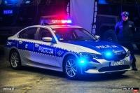 Policjanci zaprezentowali nowy sprzęt