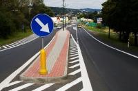 Poprawią bezpieczeństwo także na istniejących drogach