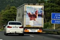 Szybkie zielone korytarze dla transportu w łańcuchu dostaw
