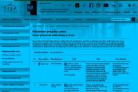 Projekt tzw. ustawy deregulacyjnej w Sejmie