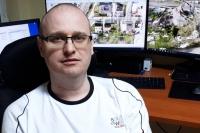 Piotr Krzemień. Prędkość urządzeń transportu osobistego i możliwe zagrożenia