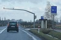 Uporządkowanie i ujednolicenie ws. szczegółowych warunków technicznych dla znaków i sygnałów drogowych