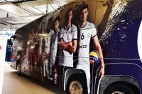 Problemy branży autokarowego transportu turystycznego