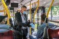 Jak dbać o bezpieczeństwo w czasie epidemii