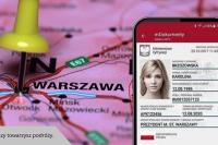 Ministerstwo Cyfryzacji: mObywatel – najlepszy towarzysz podróży